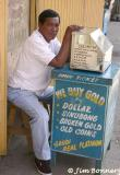 Sidewalk Gold Buyer