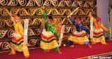 Warrior Dance Maranao