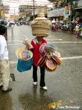 Need a Hat or Fan?