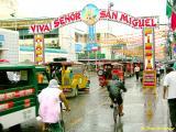 Viva Senor San Miguel