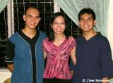 The Lavinas - Ken, Jeng, Popoy