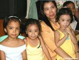 Jang-Jang & her Girls w/ Joy