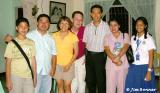 W/  Deuel, Nancy, Sarah, Totong & Peping