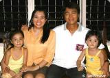 The Nazareno Family
