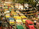 Need a Jeepney?