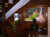 Formal Portrait, Living Room
