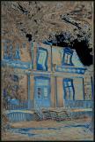 Qu'est-il arrivé à cette maison de la rue St Étienne