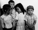An My kids