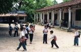 school kids @ Phy My