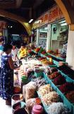 ChoLon market-inside