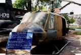 War Museum UH-1 H