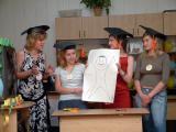 Character Trainer Graduation