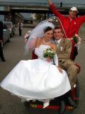 Russian Wedding Oct 05