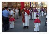 Procession in Mosta