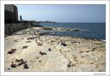 Sct. Julian beach