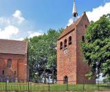 Garmerwolde - kerk en toren