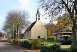 Adorp - kerk