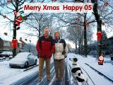 Joop's Dog Log - Friday Dec 24