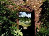 Parham Doorway