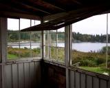 Window on Maine