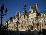 Hotel de Ville - Paris
