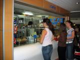 M/V Collaroy Snack Bar