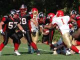 Vancouver Island Raiders Football