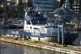 RCMP catamaran