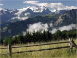 Eiger, Moench und Jungfrau