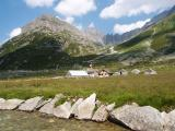 Alp Obermatt / Fellital / Uri