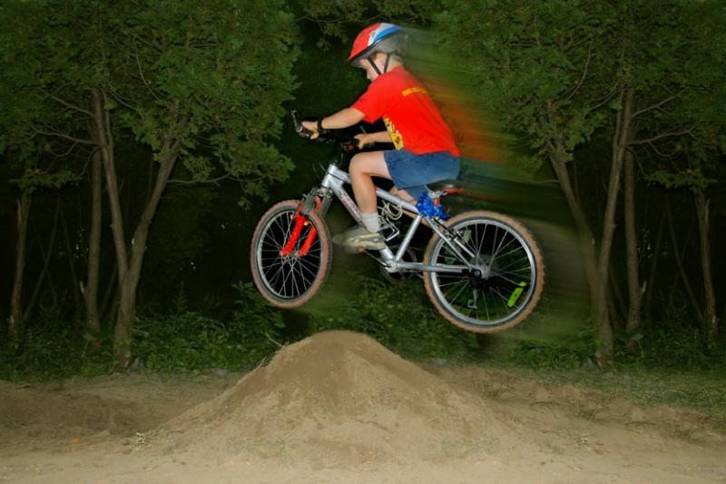 GUILLAUME / BIKE / BICYCLE
