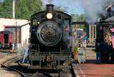 New Hope & Ivyland Locomotive