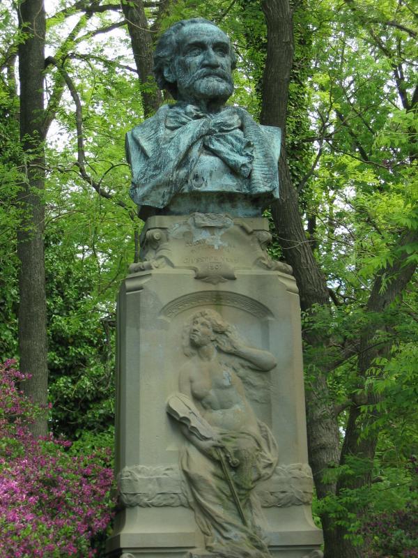 Verdi<br>No. 1729