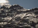 Bighorn Mountains Wyoming