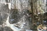 behind dundee falls