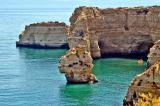 Almost the Mediterranean sea - Algarve
