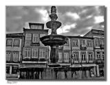 Viana do Castelo - fountain