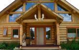 Chilko Lodge entrance.JPG