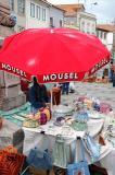 aveiro - street market