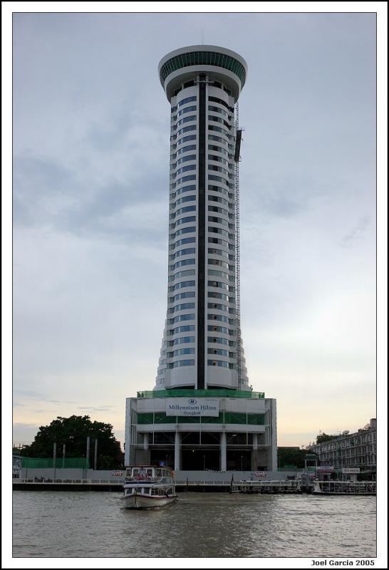 Millenium Hilton Hotel
