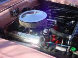 1957 Fairlane motor
