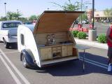 2005 model trailer