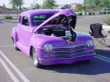 purple is great