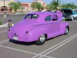 purple is nice