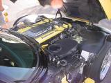 beautiful motor