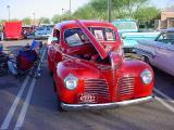 Gary's 1940 Plymouth P10