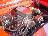 55 chevy motor