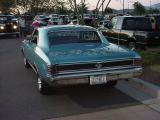 1967 Chevelle  Super Sport SS