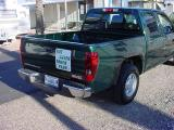 new green truck club