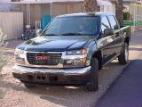 2005 Canyon C Cnew green truck club